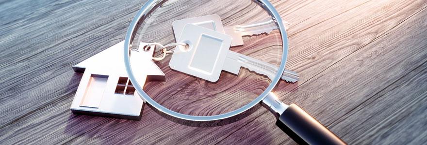 Recherche de bien immobiliers à louer à Saint-Tropez